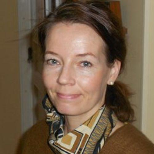Profiilikuva: Nina Kosonen