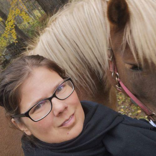 Profiilikuva: Mari Kalliokoski