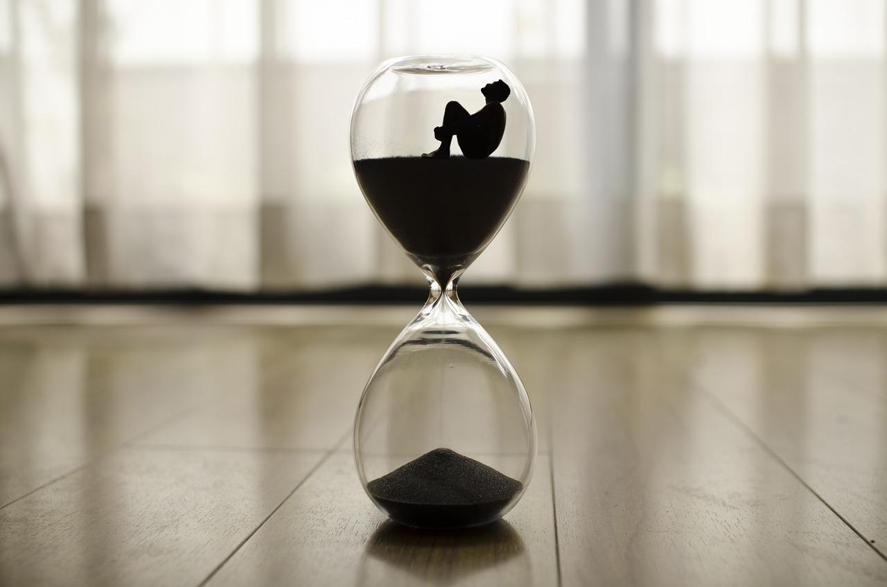 Kuva: Mitä sinä vielä odotat?