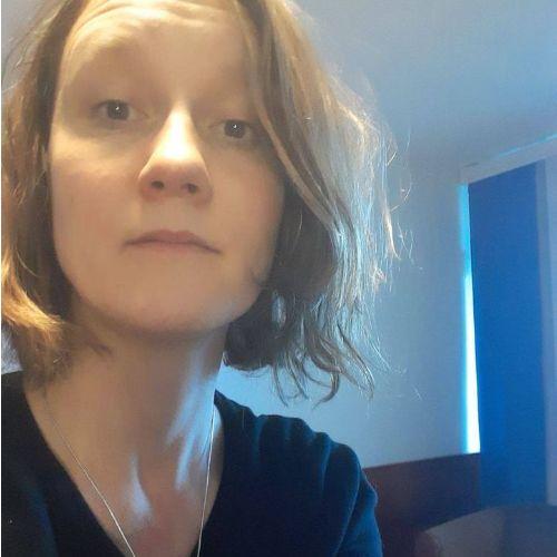 Profiilikuva: Reetta Salminen