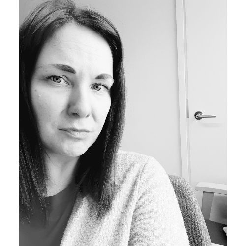 Profiilikuva: Mari  Bergroth
