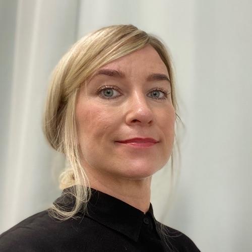 Profiilikuva: Anna Sundholm