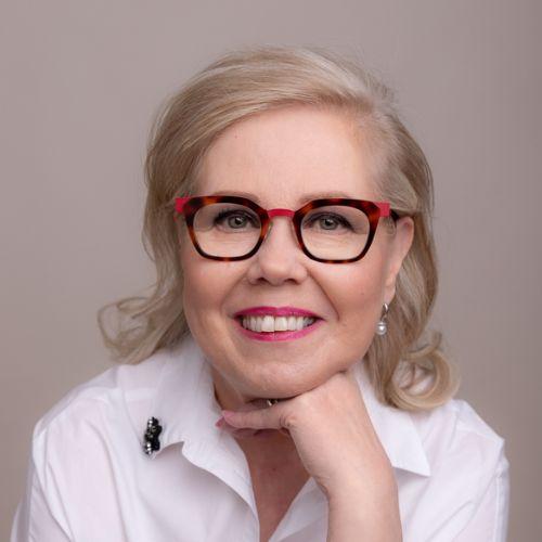 Profiilikuva: Tuula Sandström