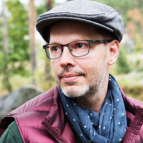 Profiilikuva: Marko Tapio