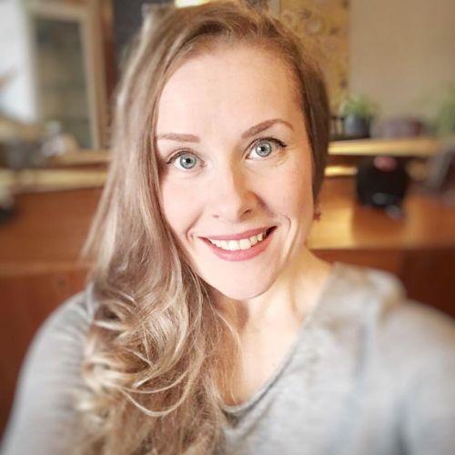 Profiilikuva: Jonna Heinonen