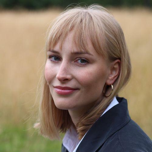 Profiilikuva: Aino Pekkarinen
