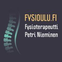 Logo: Petri Nieminen