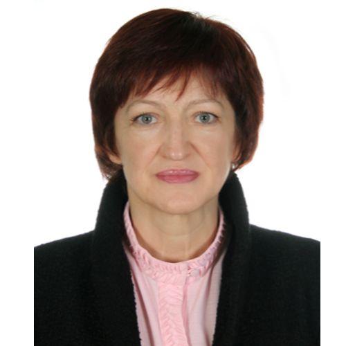 Profiilikuva: Galina - Ganna Oikkonen