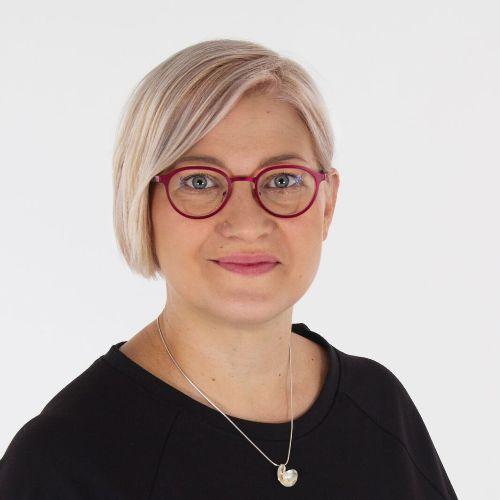Profiilikuva: Tanja Pohjankoski