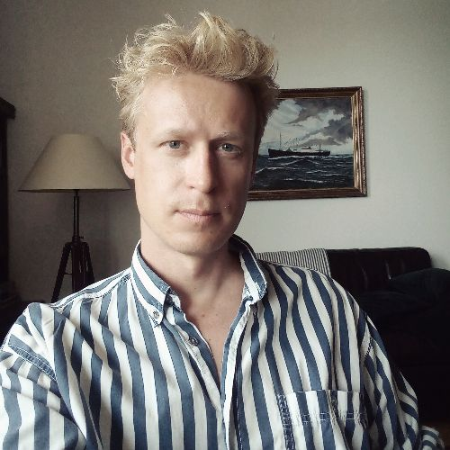 Profiilikuva: Antti Asunmaa