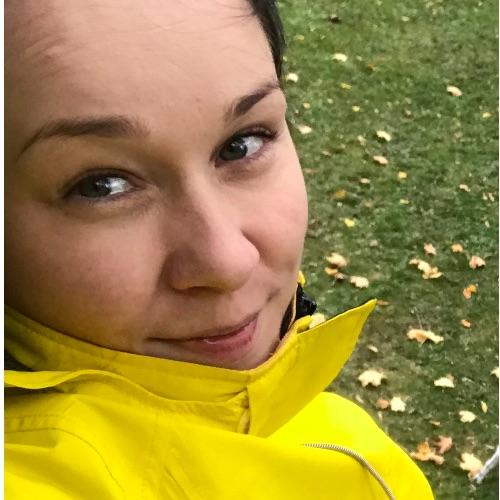 Profiilikuva: Saana Siekkinen