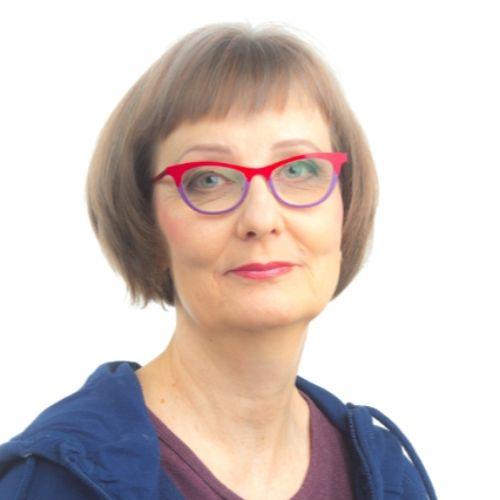 Profiilikuva: Hillevi Hautala-Malmström