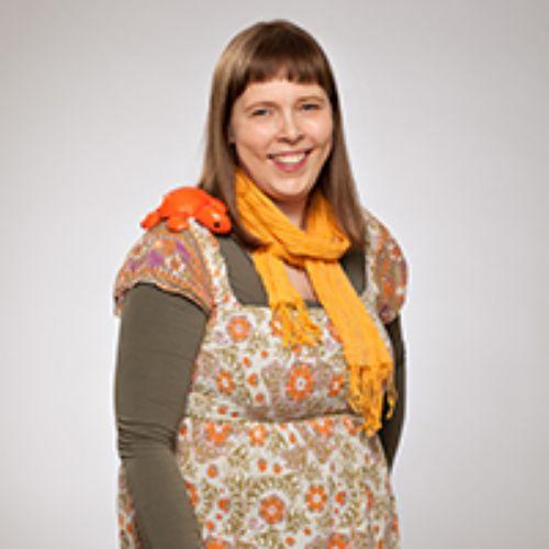Profiilikuva: Sanna Kukkonen