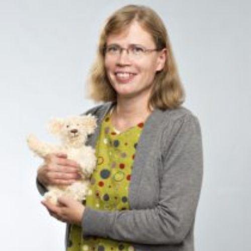 Profiilikuva: Johanna Ruuska-Kvist