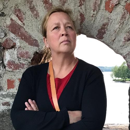 Profiilikuva: Anne Rautio-Honkavaara