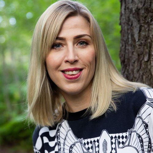 Profiilikuva: Johanna Kivinen