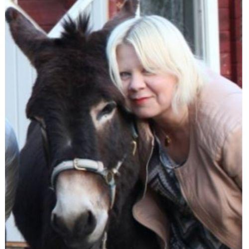 Profiilikuva: Anne-Maarit Niiles-Mäki