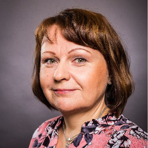 Profiilikuva: Birgitta Ojala