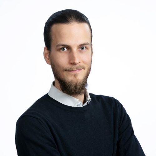 Profiilikuva: Oscar Damén