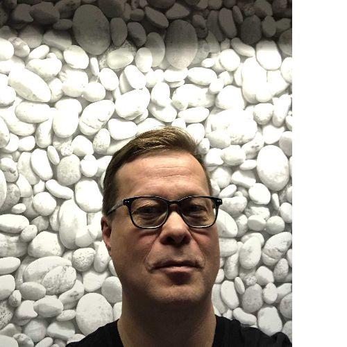 Profiilikuva: Pekka Mykkänen