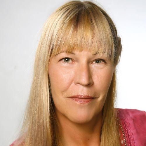 Profiilikuva: Leena Kumpulainen-Södervik
