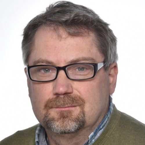 Profiilikuva: Janne Hänninen