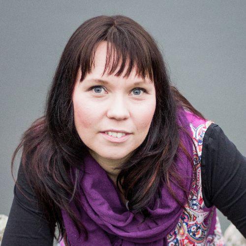 Profiilikuva: Susanna Syld