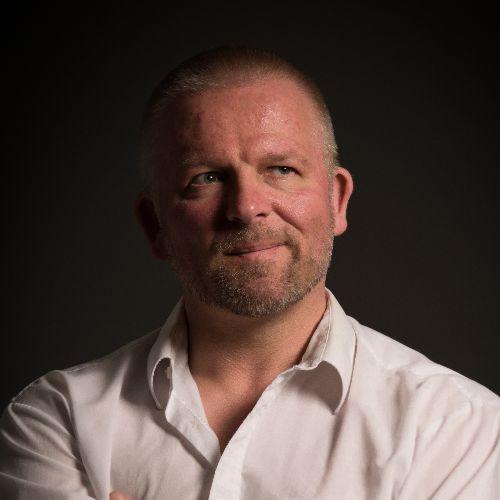 Profiilikuva: Petri Nieminen