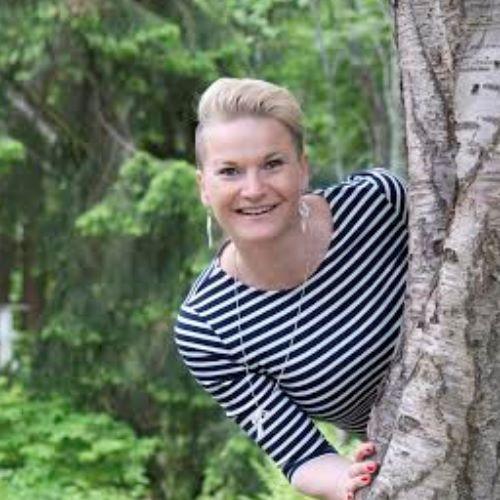 Profiilikuva: Marjo  Mäyrä