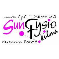 Logo: Susanna Pohto