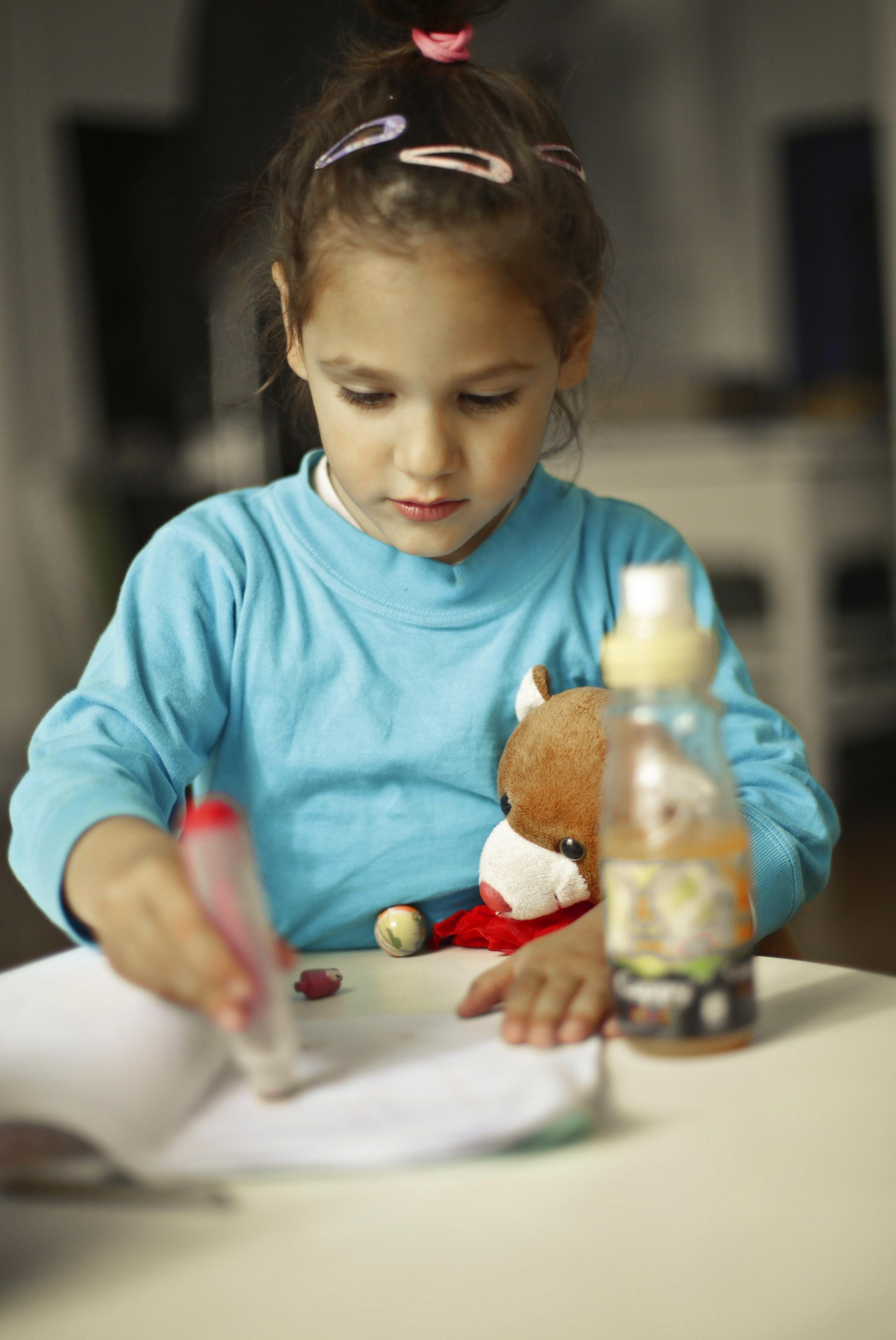 Kuva: Leimaako autisminkirjon diagnoosin saaminen lapsen loppuelämäksi?