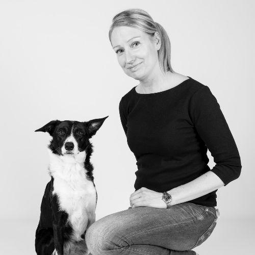 Profiilikuva: Marjaana Raukola-Lindblom