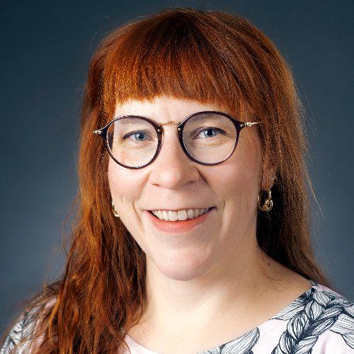 Profiilikuva: Heidi Lindström
