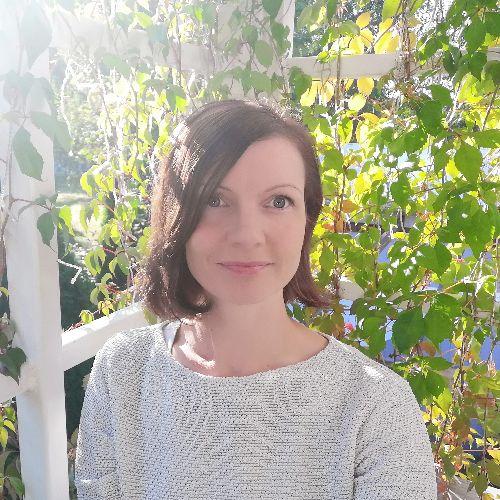 Profiilikuva: Annika Kreutzer