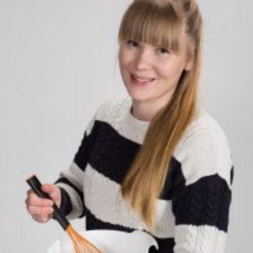 Profiilikuva: Tiina Jurvakainen