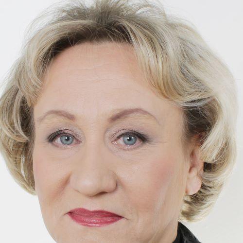 Profiilikuva: Paula Pohto-Kapiainen