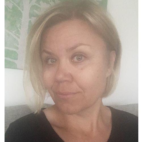 Profiilikuva: Kati Karlsson