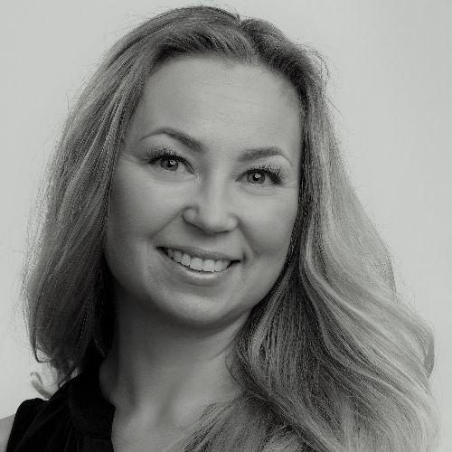 Profiilikuva: Janika Koistinen