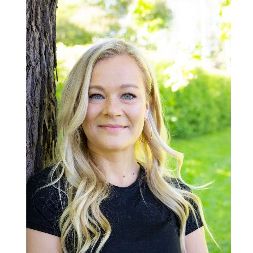 Profiilikuva: Marjukka Nyström