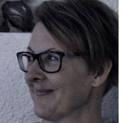Profiilikuva: Mari Kapulainen