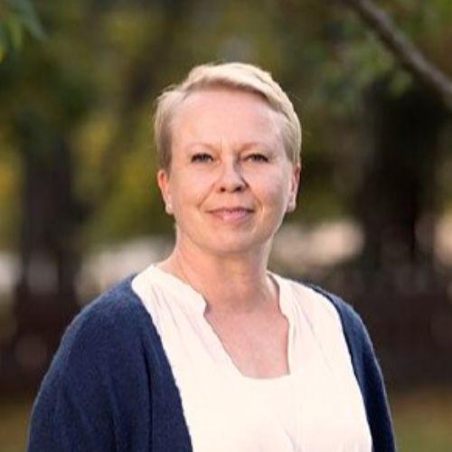 Profiilikuva: Marja Kaikkonen
