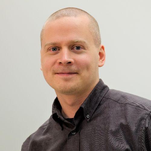 Profiilikuva: Olli Liukkonen