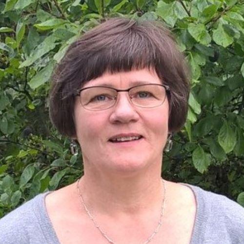 Profiilikuva: Ann Minkkinen