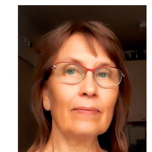 Profiilikuva: Jaana Pekonen