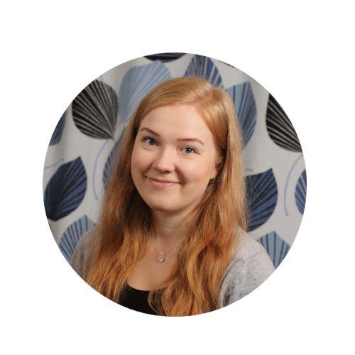 Profiilikuva: Hanna-Reetta Romppainen