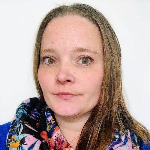 Profiilikuva: Eveliina Kemppainen