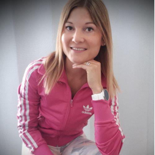 Profiilikuva: Elina Vainikainen