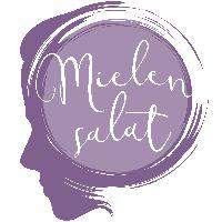 Logo: Mari-Anne Talus-Uusitalo