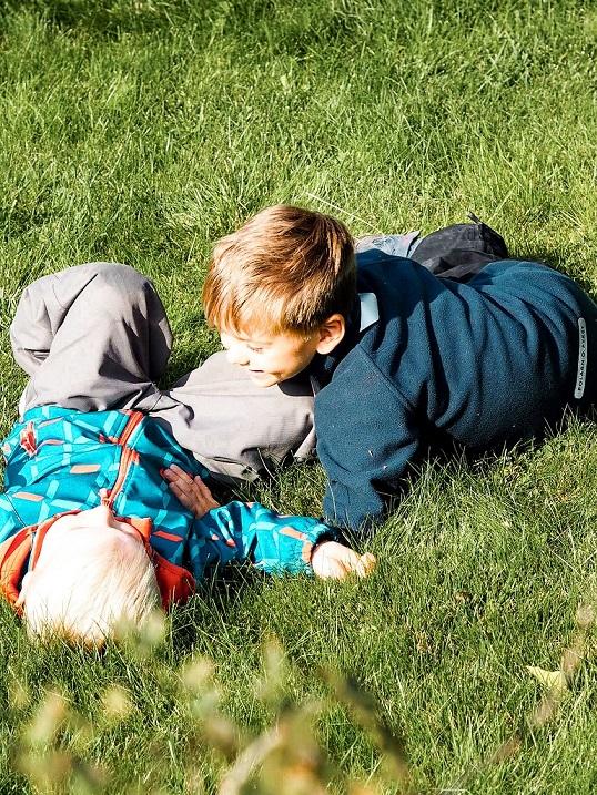 Kuva: Mistä 6‒9-vuotiaiden lasten etäpuheterapian asiakaskokemus muodostuu?