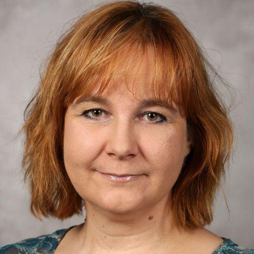 Profiilikuva: Mirja Sarkkinen